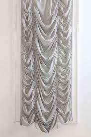 Austrian Balloon Curtains I Love Ruched Curtains Shabby Love Pinterest Window Curtain
