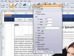 web design software freeware web design software corel website creator