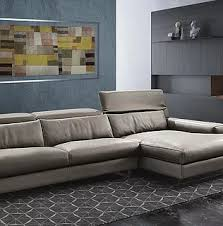 Gamma Leather Sofa by Castilla Modern Designer Furniture