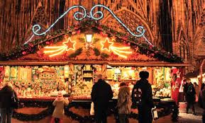 Decoration For Christmas In France by The Very Best Christmas Markets Across France In 2016 The Local