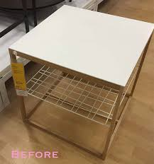 end tables ikea ikea end table hack sweet home chicagosweet home chicago