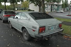 1976 toyota corolla sr5 for sale parked cars september 2010