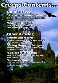 halloween changing background becker watson u0027s as media blog college magazine