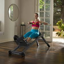 total gym incline rower ce
