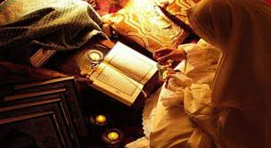 Wanita Datang Bulan Boleh Baca Quran Ternyata Wanita Haid Boleh Baca Quran Yuk Baca Penjelasanya Bantu