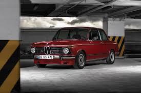 bmw 1974 models 1974 bmw 2002 tii alpina a4s