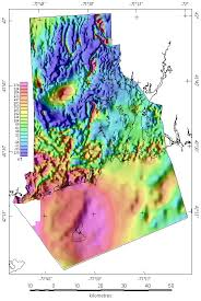 map rhode island rhode island magnetic map