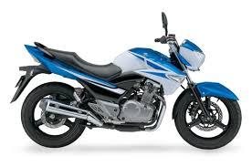 inazuma 250 features suzuki motorcycles