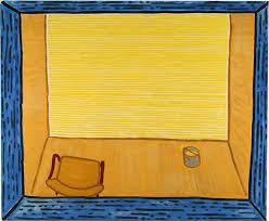 yellow room rick briggs