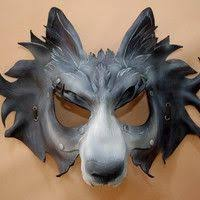 wolf masquerade mask masquerade mask of thrones house of stark