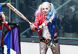 halloween costumes harley quinn tops google trends fortune
