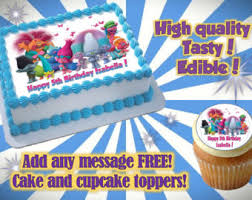 Where To Buy Cake Decorating Supplies Moana Cake Cupcake U0026 Cookie Toppers Frame And Stripes