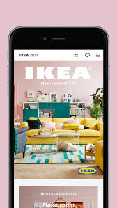 Interior Design Apps For Iphone Ikea Catalogue On The App Store