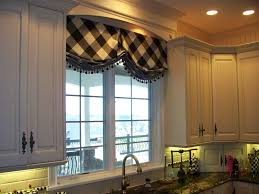 kitchen kitchen new window treatments for kitchens design art