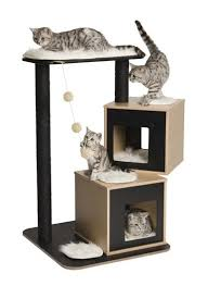 vesper by hagen 41 vesper cat tree reviews wayfair