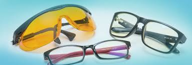 blue light blocking glasses that fit over prescription glasses 3 blue blockers put to the test consumer reports