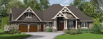 craftsman house plan the ripley plan 1248 house plans