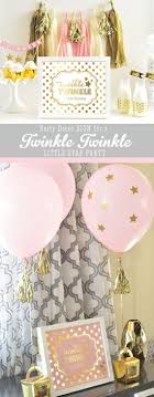mod baby shower twinkle twinkle birthday twinkle twinkle baby shower