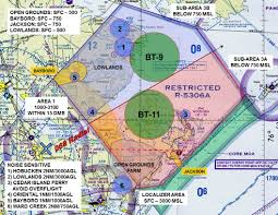 Moa Map Mcas Cherry Point Air Traffic Control Facility