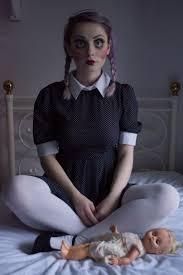 creepy doll costume creepy doll costume creepy doll costume