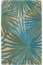Round Tropical Area Rugs Tropical Area Rugs Inside Floral Beach Rug From My Art Remodel 17