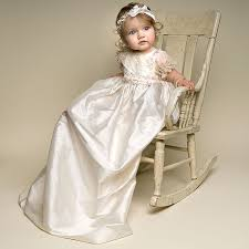 aliexpress com buy 2017 vintage baby girls christening gowns