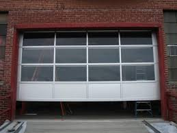 Glass Overhead Garage Doors 73 Best Commercial Garage Doors Images On Pinterest Commercial