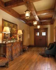 what colors look good with natural and stained wood