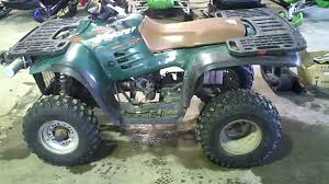 1996 polaris sportsman 500 owners manual