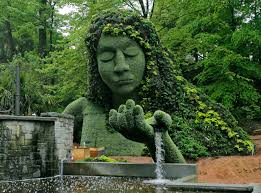 Discount Tickets To Atlanta Botanical Gardens Imaginary Worlds Plants Larger Than Comes To The Atlanta