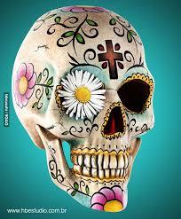 20 skull designs