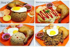 membuat nasi goreng cur telur top 10 nasi goreng ingredients posts on facebook