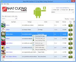 how to apk from play how to apps from play to pc using real apk leecher