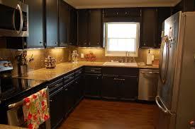 Black Kitchen Decorating Ideas Kitchen Backsplashes Black And White Kitchen Backsplash Tile