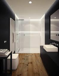 carrelage cuisine noir et blanc carrelage noir cuisine stunning une cuisine en bois moderne avec