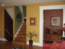 House Interior Painting Designs Artificial Stone Wall - House paint design interior and exterior