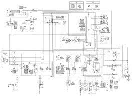 2007 yamaha silverado wiring diagram wiring diagram