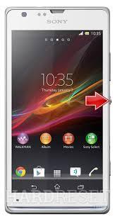 Hp Sony Sp Sony Xperia Sp C5303 How To Reset My Phone Hardreset Info