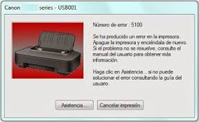 Cara Reset Printer Canon Ip 2770 Eror 5100 | how to eliminate the error 5100 in canon printers with continuous