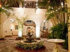 florida wedding venues walton house miami florida wedding venues 3 wedding venues