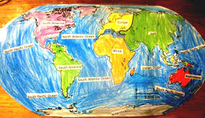 World Map With Mountain Ranges by World Map Mountain Ranges Presentation Geography Of India Draw
