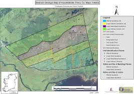 Jmu Map Digital Field Mapping In Western Ireland