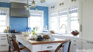 Kitchen Sinks With Backsplash 50 Best Kitchen Backsplash Ideas Tile Designs For Kitchen