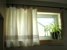 Curtain Rod Cover Designdreams By Anne 5 Minute Pillow Shams U0026 Curtains For 6