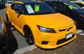 yellow toyota high voltage yellow 2012 toyota scion tc paint cross reference