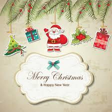 vintage christmas background u2014 stock vector catherinechin 15363423