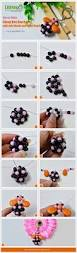 Pandahall Tutorial On How To Pandahall Tutorial On How To Make Flower Glass Beads Necklace With