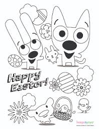 hoops yoyo easter printables hallmark ideas u0026 inspiration