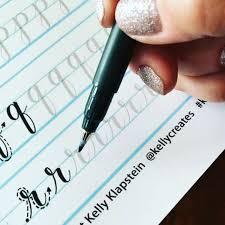 best 25 script lettering ideas on pinterest fancy handwriting