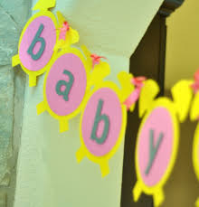 the party wall around the clock baby shower